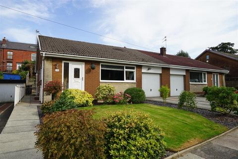 3 bedroom semi-detached bungalow for sale - Melbourne Close, Horwich, Bolton