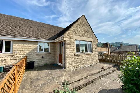 2 bedroom semi-detached bungalow for sale - New Street, Matlock