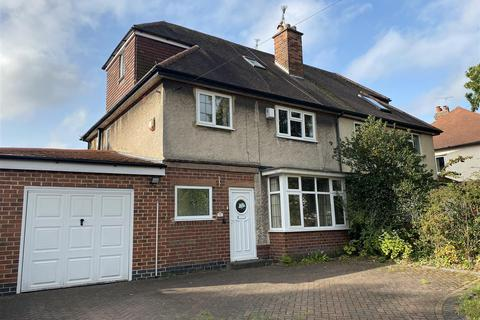 4 bedroom detached house to rent - Kings Croft Allestree Derby