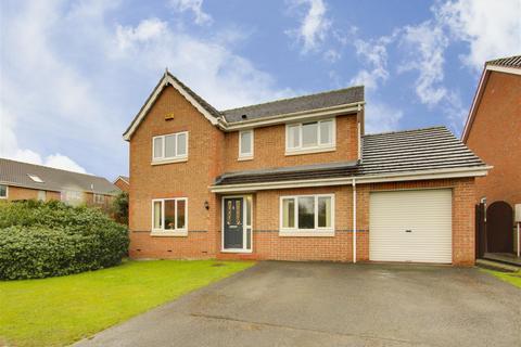 4 bedroom detached house for sale - Sundridge Park Close, West Bridgford, Nottinghamshire, NG2 7EZ