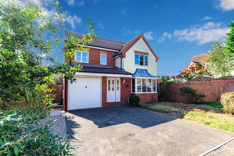 4 bedroom detached house for sale - Beauchamps, Burnham-On-Crouch