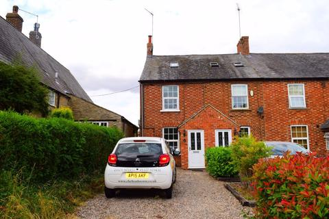 2 bedroom cottage to rent - GREAT HOUGHTON NN4