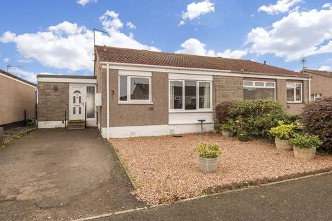 2 bedroom semi-detached bungalow for sale - Millhill, Dundee