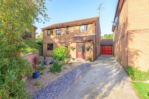 4 bedroom detached house for sale - Longcliffe Road, Grantham