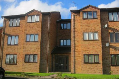 1 bedroom flat to rent - Dawes Close, Stoke, Coventry