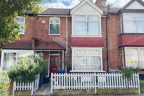 3 bedroom terraced house for sale - Chartham Road, London