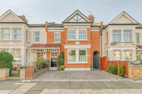 4 bedroom terraced house for sale - Avondale Road, Palmers Green