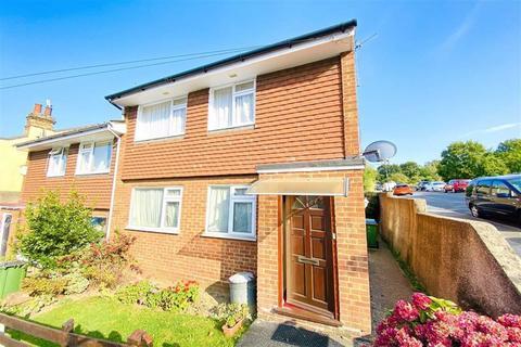 2 bedroom maisonette for sale - Admaston Road, Plumstead, London, SE18
