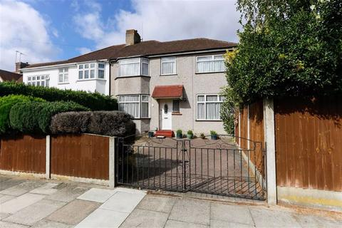 4 bedroom semi-detached house for sale - Martens Avenue, Bexleyheath, Kent, DA7