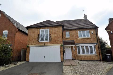 4 bedroom detached house for sale - Lady Hay Road, The Grange