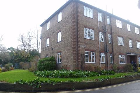 1 bedroom apartment to rent - West Court, Leicester