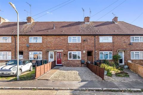 2 bedroom terraced house for sale - Marlowe Road, Ashford, Kent
