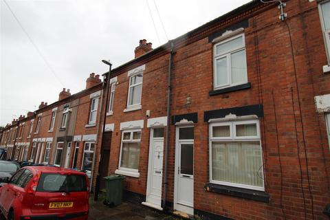 3 bedroom terraced house for sale - Villiers Street, Coventry