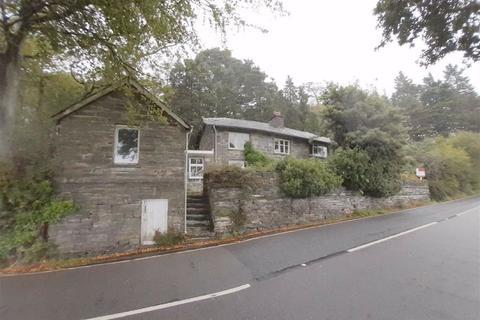 3 bedroom detached house for sale - Llan Ffestiniog