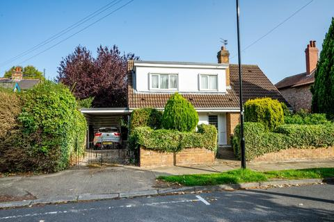4 bedroom detached bungalow for sale - Derwent Road,  Fulford, York