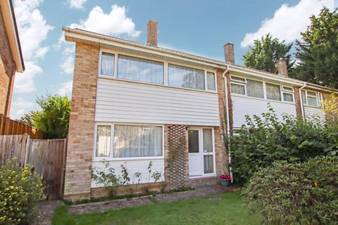 3 bedroom semi-detached house for sale - Three bedroom semi detached home in sought after location