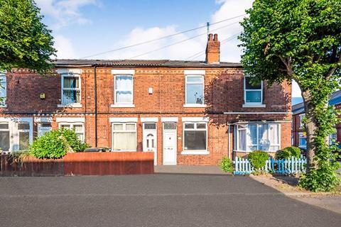 2 bedroom terraced house to rent - Carnarvon Street, Netherfield, Nottingham NG4