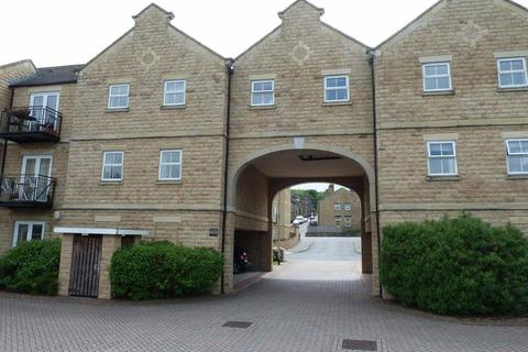 2 bedroom flat to rent - Narrowboat Wharf, Rodley