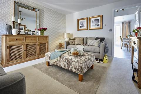 3 bedroom semi-detached house for sale - The Gosford - Plot 104 at Burleyfields, Stafford, Martin Drive ST16
