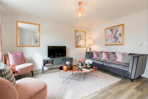 3 bedroom detached house - Plot 131 - The Coltford at Gwêl yr Ynys, Cog Road CF64