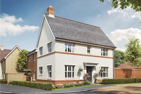 3 bedroom detached house for sale - The Easedale- Plot 281 at Northfield View, Chilton Leys , Brooke Way IP14