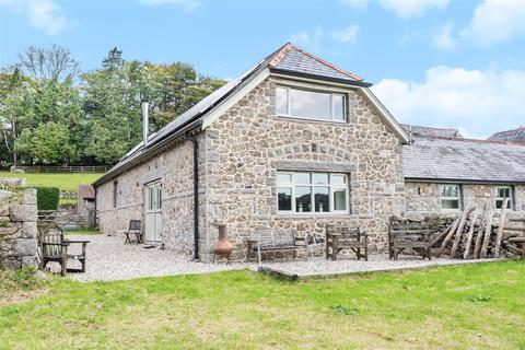3 bedroom semi-detached house for sale - Widecombe-In-The-Moor, Newton Abbot