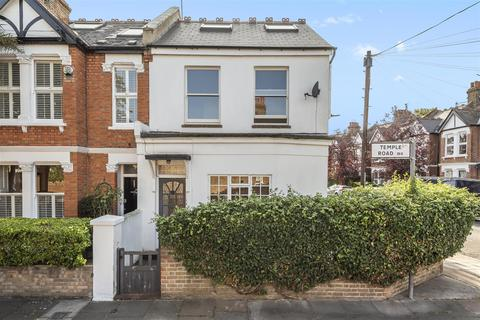 1 bedroom flat for sale - Temple Road, London, W4