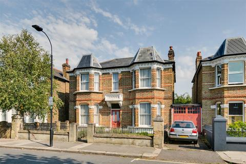 5 bedroom detached house for sale - Rylett Road, London, W12