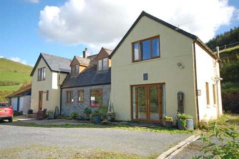 3 bedroom property with land for sale - Devils Bridge, Aberystwyth