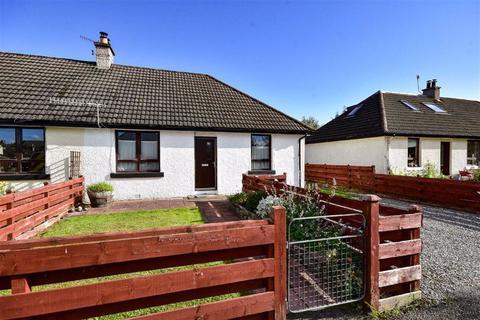 2 bedroom semi-detached bungalow for sale - Nethy Bridge