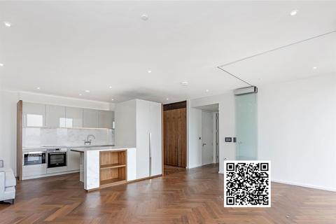 2 bedroom flat for sale - Capital Building, Embassy Gardens, Nine Elms, SW11