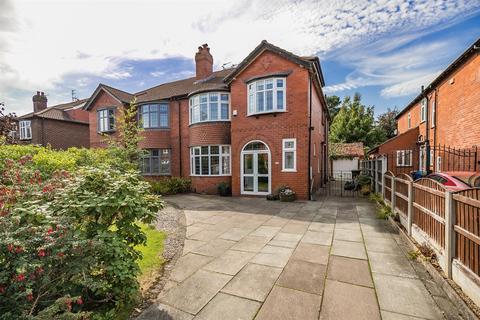 5 bedroom semi-detached house for sale - Framingham Road, Sale