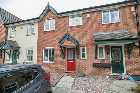 3 bedroom terraced house for sale - Birkdale Place, Sale