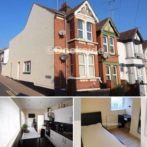 5 bedroom end of terrace house to rent - Milner Road, Gillingham