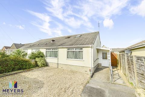3 bedroom semi-detached house - Brixey Close, Parkstone, Poole, BH12