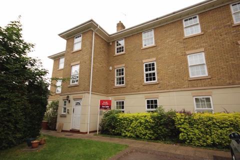 2 bedroom apartment to rent - Scholars Court, Northampton