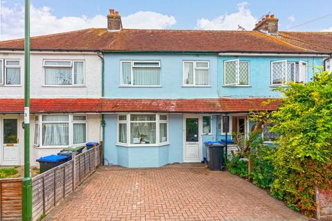 3 bedroom terraced house for sale - Annweir Avenue, Lancing