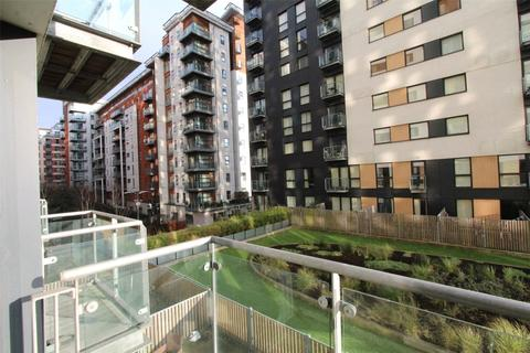 1 bedroom flat to rent - Cypress Place, 9 New Century Park, Manchester, M4