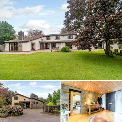 4 bedroom detached house for sale - Nantgarw, Cardiff, CF15