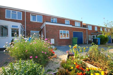3 bedroom terraced house for sale - Seliot Close, Poole