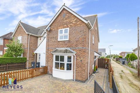 2 bedroom semi-detached house for sale - Kinson Road, Ensbury Park, BH10