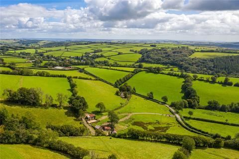 Plot for sale - Skilgate, Taunton, Somerset, TA4