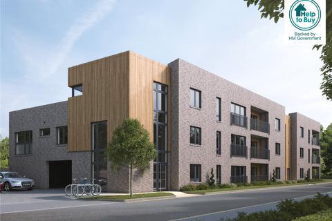 2 bedroom flat for sale - Capital Park Point, Fulbourn, Cambridge, CB21