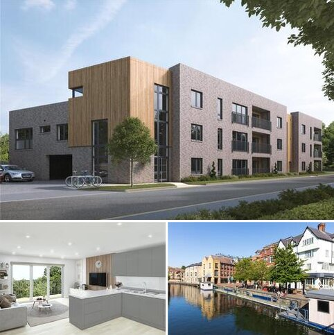 2 bedroom apartment for sale - Capital Park Point, Fulbourn, Cambridge, CB21