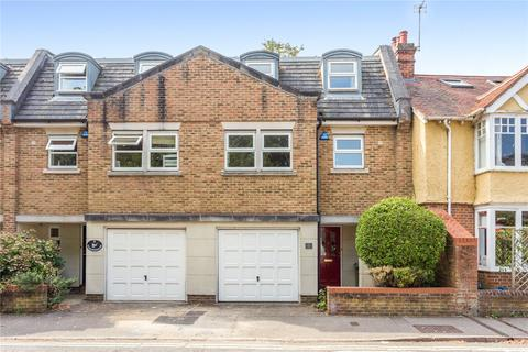 4 bedroom terraced house for sale - Century Row, Middle Way, Oxford, OX2