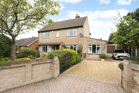 3 bedroom detached house for sale - The Reddings, Cheltenham, Gloucestershire, GL51