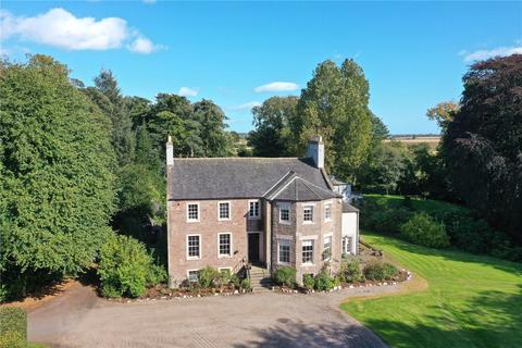 5 bedroom house for sale - Broomley House & Lodge, By Montrose, Angus, DD10