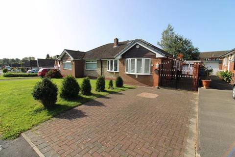 2 bedroom bungalow for sale - Wyre Drive, Worsley, M28