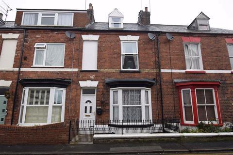3 bedroom terraced house for sale - Portland Place, Bridlington, East Yorkshire, YO16