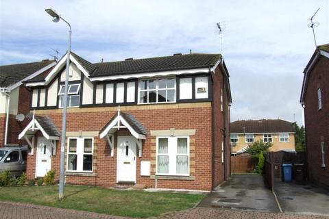 3 bedroom semi-detached house to rent - Sandpiper Drive, Summergroves Way, Hull